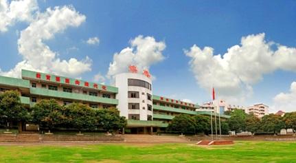 台山培英职业技术学校